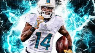 Jarvis Landry Highlights