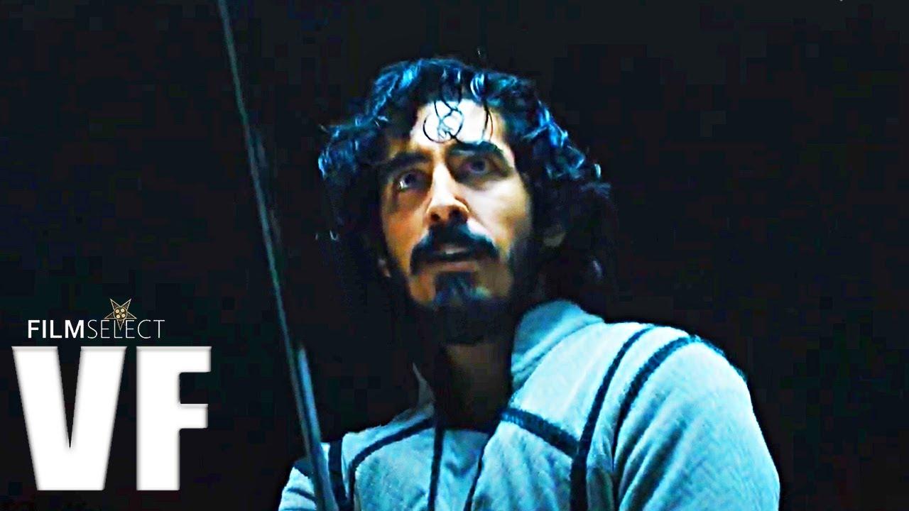 THE GREEN KNIGH Bande Annonce (2021) Alicia Vikander, Dev Patel