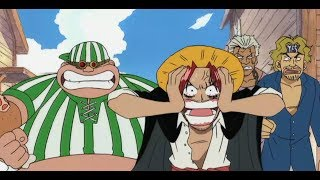 One Piece Funny Part #1