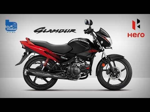 Hero Glamour - Product AV by Bluemagic