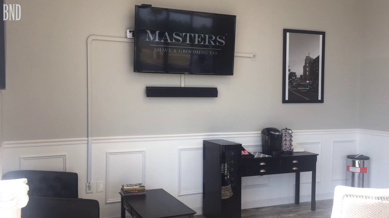 Masters Shave Grooming Fairview Heights