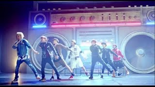 BTOB 넌 감동이야 You re So Fly Official Music Video