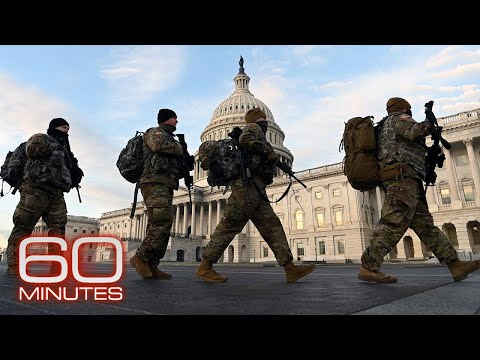 National Guard rules of engagement