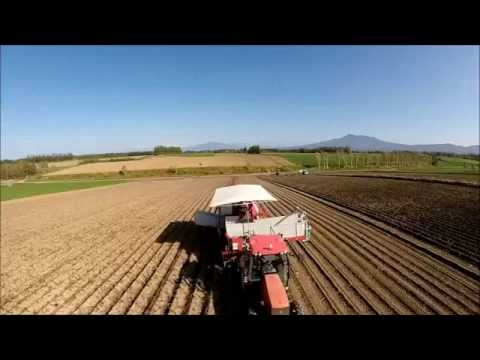 Agri Nature Club Potato promotion video
