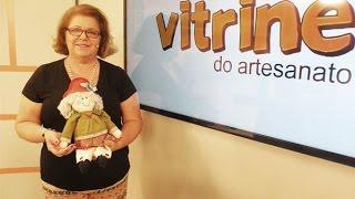 Boneca Letícia com Joana Spera