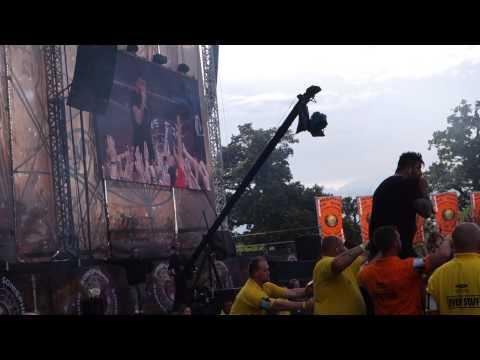 Deftones - Poltergeist (Sonisphere Festival, 2014.07.05)