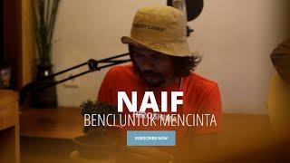 Naif - Benci Untuk Mencinta Coverby Elnino ft Willy Preman Pensiun/Bikeboyz