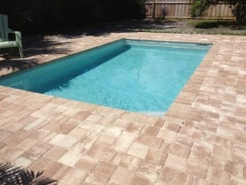 Brick Pavers West Palm Beach Florida Pool Doctor Of The Beaches 561 203 0270