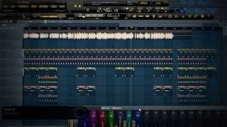 Sage The Gemini - Gas Pedal (Fl Studio Remake Instrumental)[FREE FLP] By Dj Le VeRuS