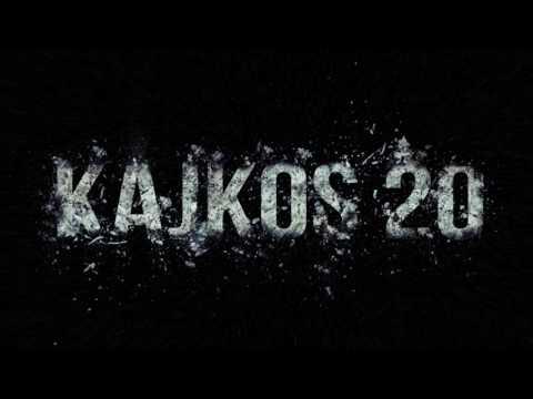 Gipsy Kajkos 20 *** CELY ALBUM ***