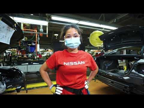 MY21 Rogue Job One | Nissan USA