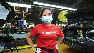 MY21 Rogue Job One   Nissan USA