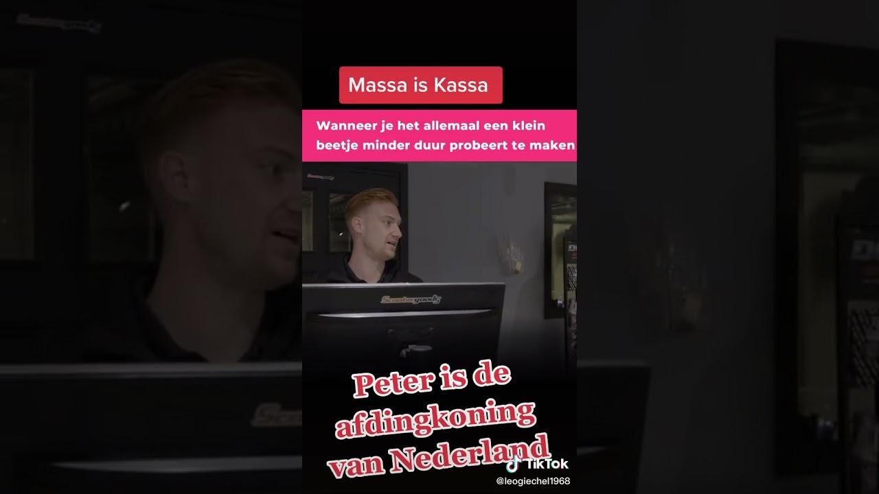 Download Peter gillis DE afdingkoning van nederland #shorts