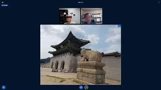 유남준 문화관광 해설사의 '서울의 문화유산…