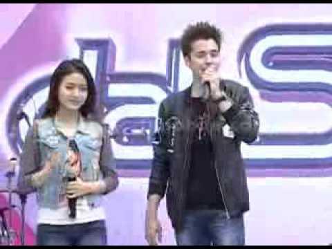 Boy nyanyi soundtrack Anak Jalanan untuk Reva Dahsyat 18 Des 2015
