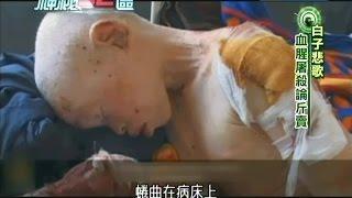 2014.09.06神秘52區/白子悲歌 血腥屠殺論斤賣 thumbnail