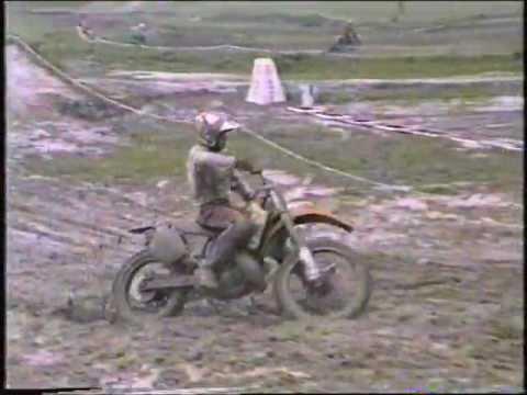 motokross Rivne