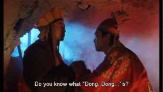 """Longevity Monk Singing """"Only You"""" (Stephen Chow Movie)"""
