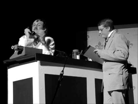 A Touch of Class - Fawlty Towers - 2014 KHS Fall Play (#1 of 3)