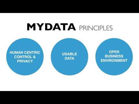 MyData Basics - HEALTH