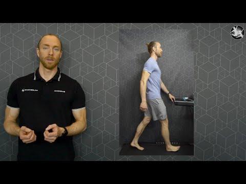 Spiral stabilisering - Balans, gång- och löpteknik