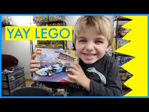 """Our """"Made For Kids"""" LEGO Video (Inspired By The FTC & COPPA)"""