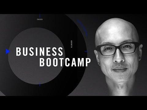 Business Bootcamp Announcement! thumbnail