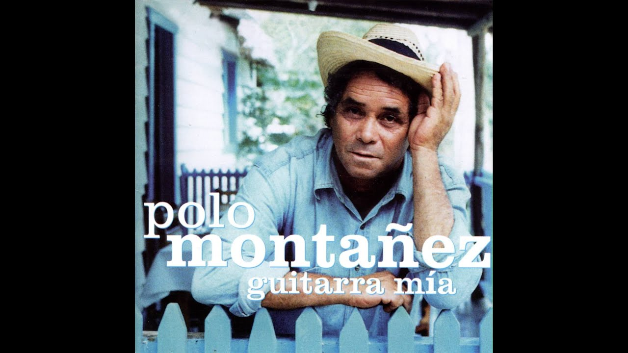 Polo Montañez Flor Pálida Original Version Youtube