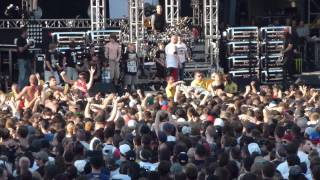 five finger death punch 5fdp white knuckles live rock on the range columbus ohio 5 19 2012