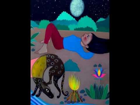 Mixtape #5 - El Sagrado Femenino (Re-Upload)