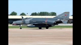 McDonnell Douglas F 4 Phantom II 5