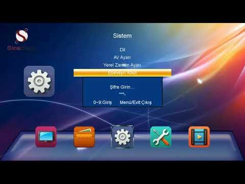 Magbox Naturel HD Mini Uydu Alıcısı Sineshop Com