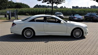 [ The perfect Package ] Mercedes CL63 AMG 2007 Review & TestDrive JMSpeedshop !