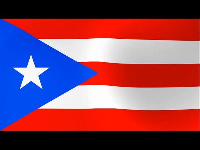 Puerto Rico National Anthem (Instrumental)