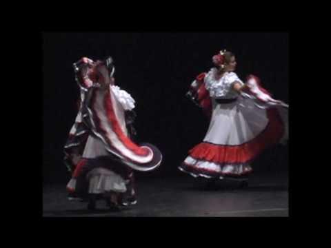 Costa Rica Dance 2016