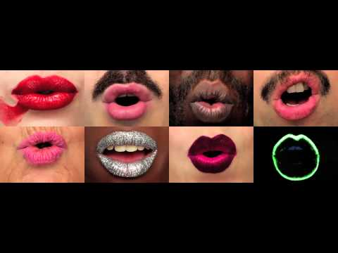 Cassius - I Love U So (all lips)