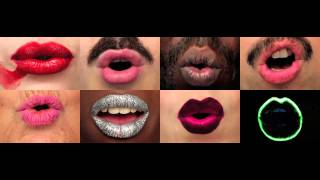 Cassius - I Love U So (all lips)