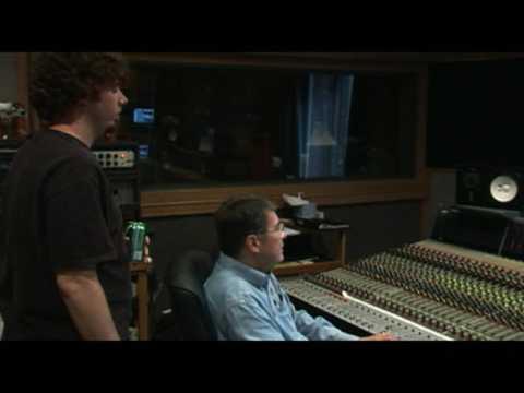John Fry and Adam Hill mix Big Star at Ardent Studios in Memphis, TN