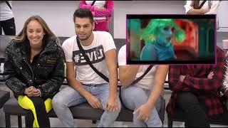 Zadruga 2 - Luni pušten novi spot Anabele i Gagija - 06.10.2018.