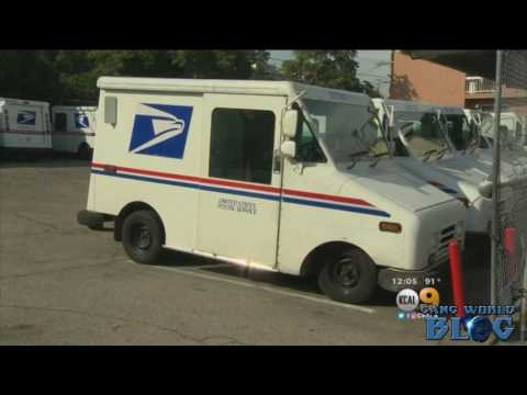 US Postal Service suspends service to Glassell Park's notorious Drew Street after shooting (Avenues)