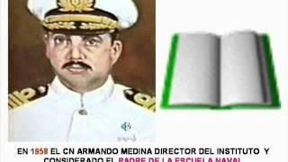 RESEÑA HISTORICA DE LA ESCUELA NAVAL DE VENEZUELA TERCERA PARTE.wmv