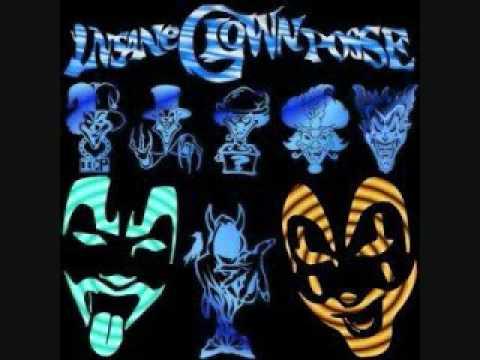 Insaine clown posse dating game