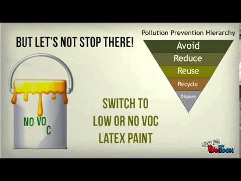 Pollution Prevention 101