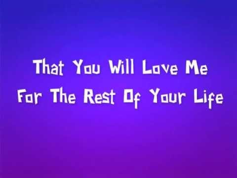 The Band Perry- Chainsaw (Lyrics)