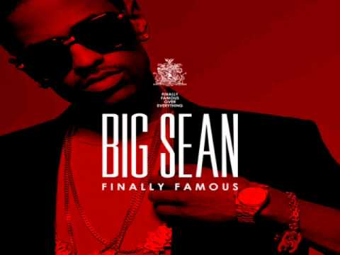 Big Sean What You Doing? (BullShittin) (Explicit)