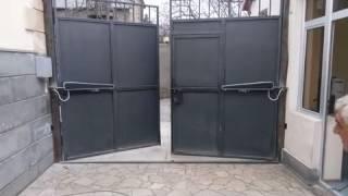 автоматизации распашных ворот  COMUNELLO AS300KIT ГОРОД ЕРЕВАН