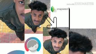 Best editing app for Android