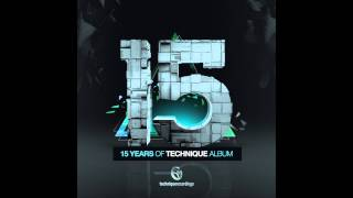 L Plus - Red Planet [15 Years Of Technique Album] Clip