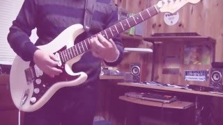 嵐「マスカレード」ギターカバーARASHI