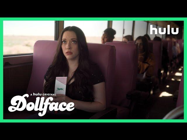 Dollface: Trailer (Official) • A Hulu Original